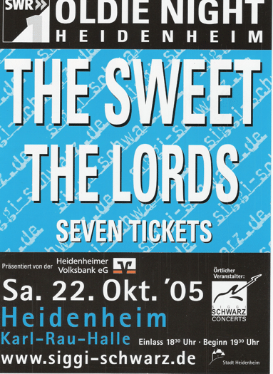 Sweet_Lords_7T_Plakat
